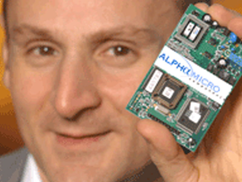 Alpha Micro Components Ltd