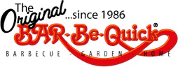 Bar-Be-Quick logo